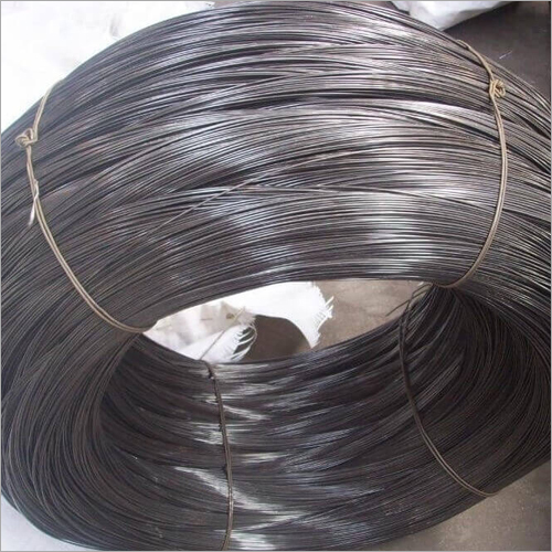 Steel Binding Wires