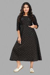 Fancy Gown Kurti