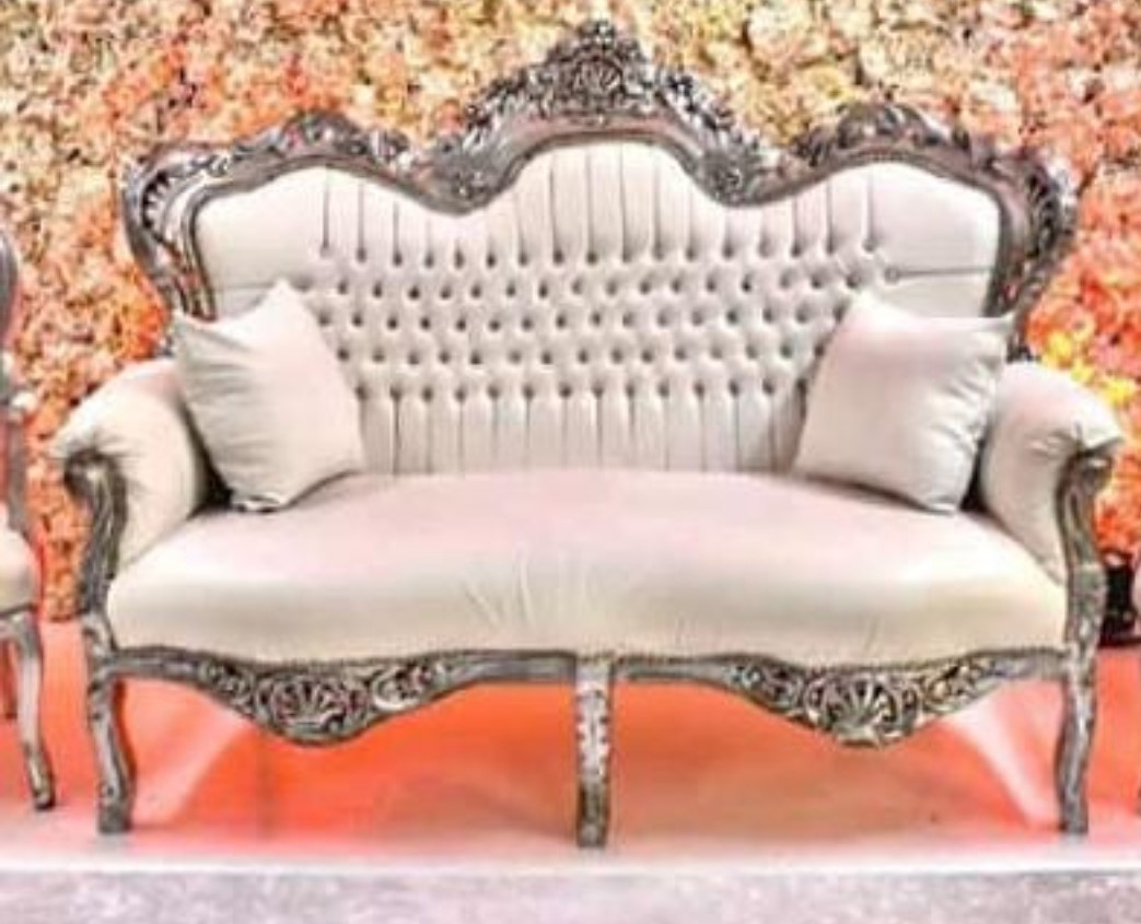Butterfly Style Sofa