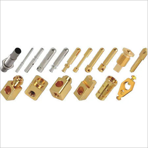 Brass Electrical Spare Parts