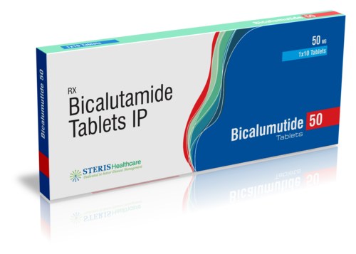 Bicalutamide 50 mg