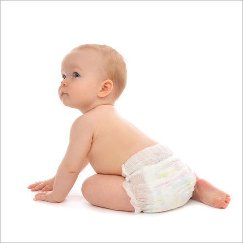 Baby Soft Diapers