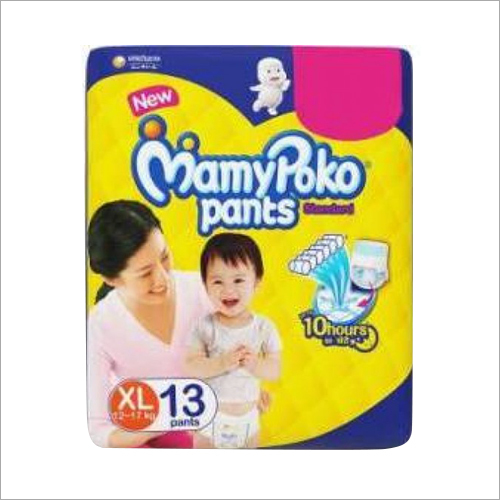 Mamy Poko Diapers