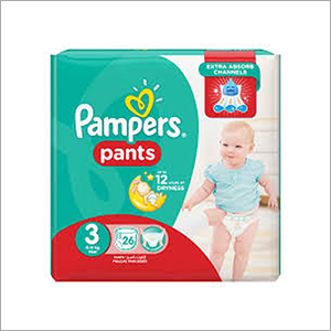Pampers Mini Diapers
