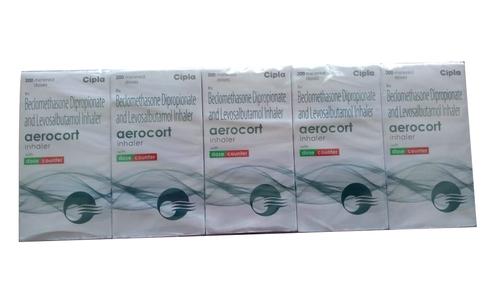 Pharmaceutical Inhaler