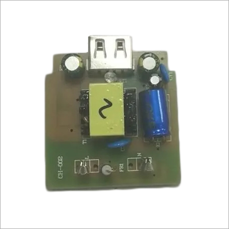 2.4 AMP PCB Board For Charger