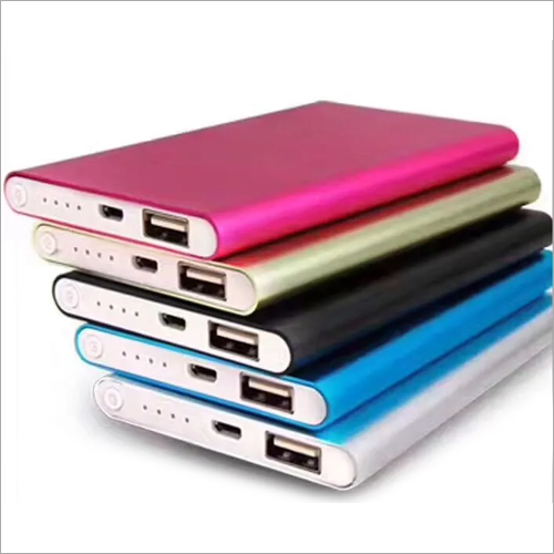 Housing For Power Bank