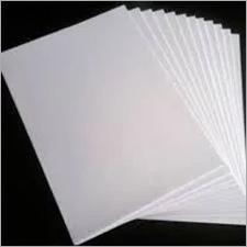 A4 Size Plain Paper