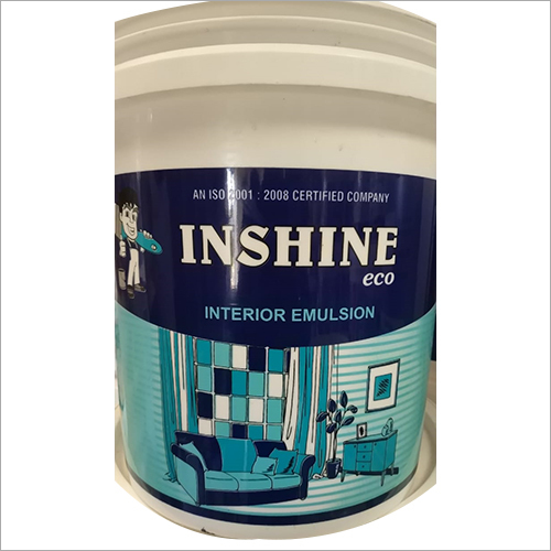 Inshine Eco Interior Emulsion