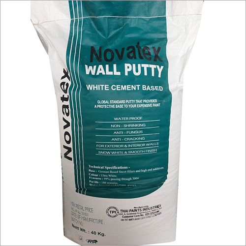 Novatex Wall Putty