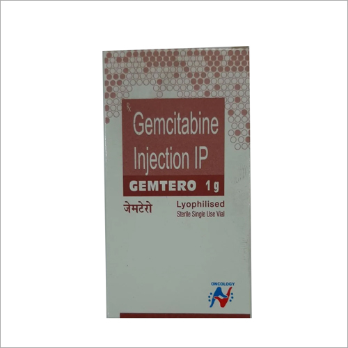 Gemcitabine Injection IP
