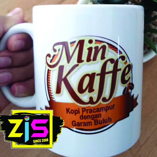 Customized Printed Mug