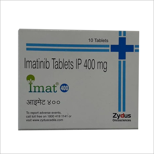 Imatinib Tablets IP