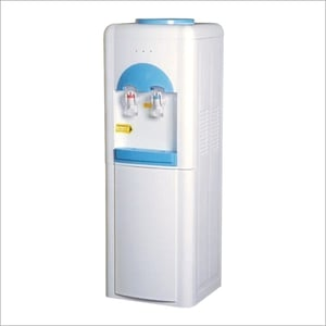 Cold And Hot Bottle Water Dispenser