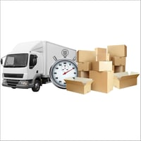 Industrial Cargo Movers Services