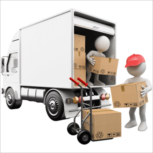 Industrial Goods Shipment Services