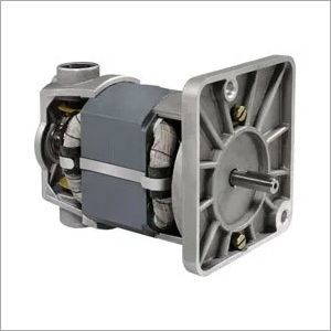 Universal (AC/DC) Motors