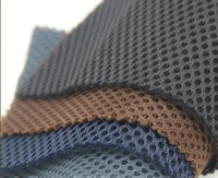 Air Mesh Warp Knitted Fabric