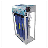 50 LPH UV Commercial Water Purifier