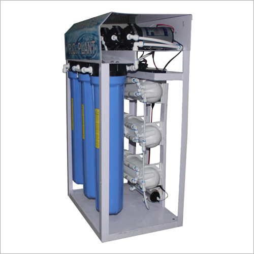 100 LPH RO Commercial Water Purifier