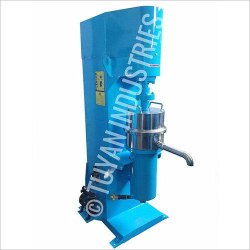 Vertical Sand Mill Machine