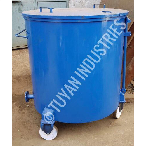 Paints Storage Tank
