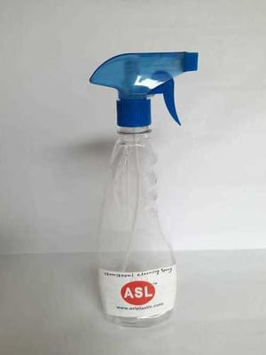 500 ml Cleaning Spray Bottle