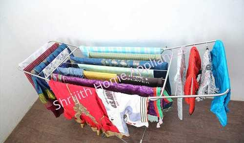 Cloth Drying Floor Stands