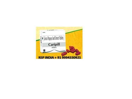 Cariprill Tablets