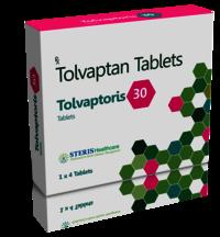Tolvaptan 15/30 mg