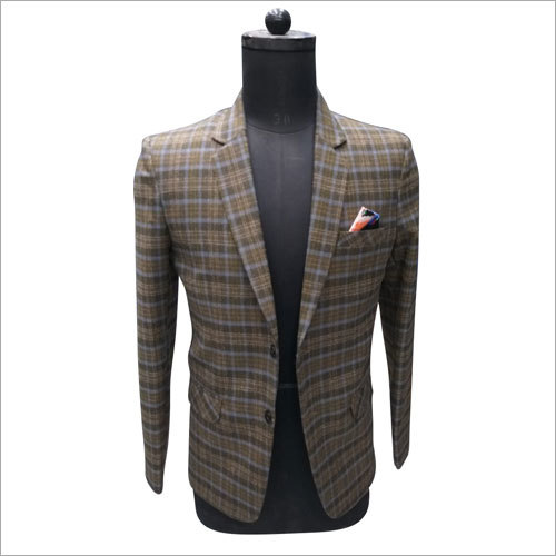Mens Fancy Blazer