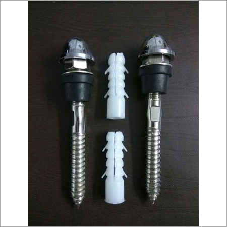 Wall Hung Rack Bolt Screw
