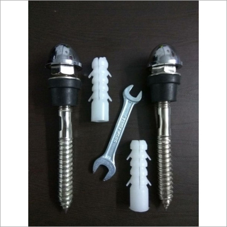 Johnson SS Rack Bolt Screw