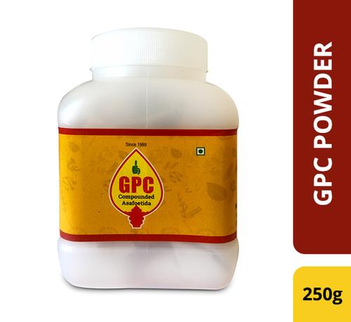 250g Gpc Asafoetida Powder