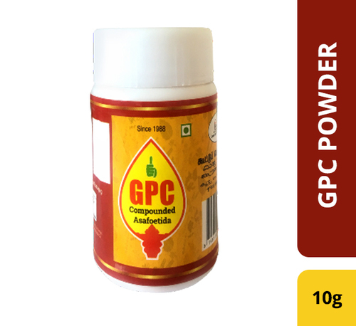 10 Gm Asafoetida Powder