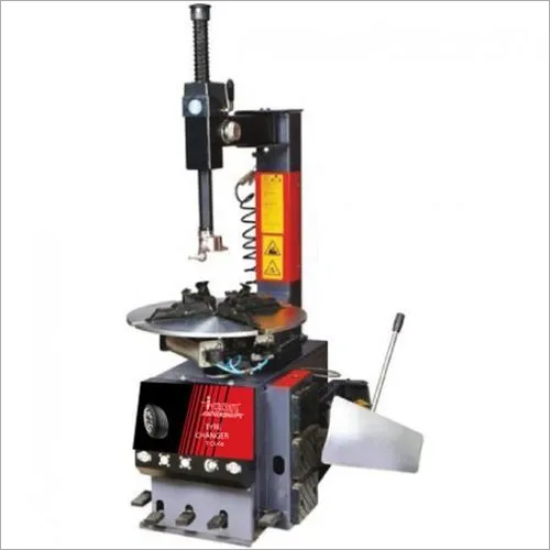 Tyre Changer Machine TCX-60 (Two Wheeler)