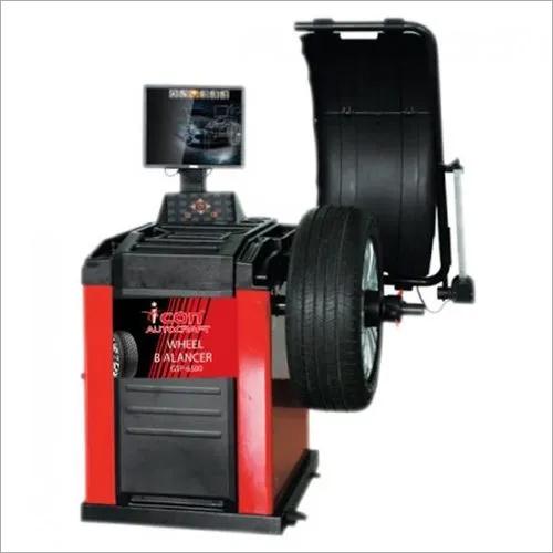 Wheel Balancer Machine GSP-6500