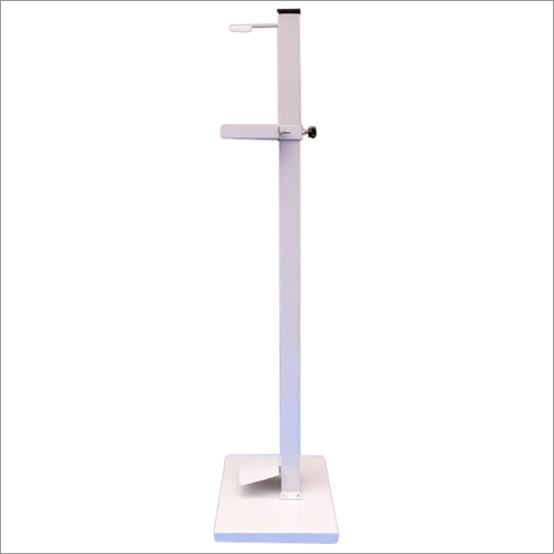 SFS Foot Operated Sanitizer Stand