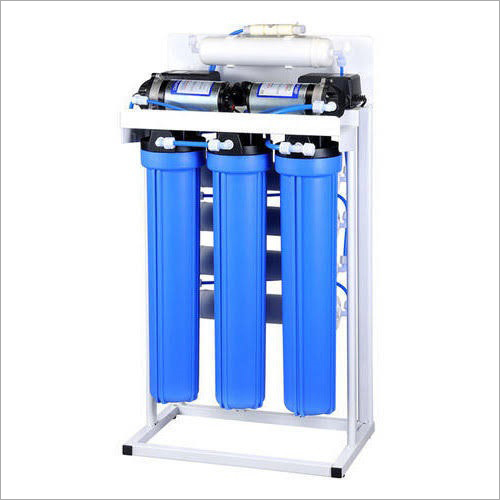 Automatic Water Purification Filter