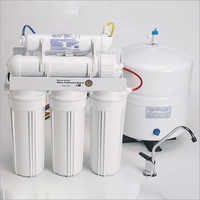 Domestic Water Purification Filter