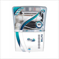 Alfa UV Ro Water Purifier