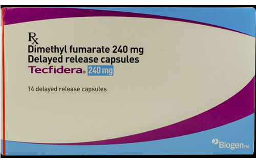 Tecfidera Tablets