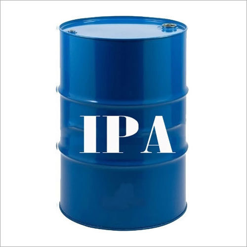 Industrial IPA Chemical