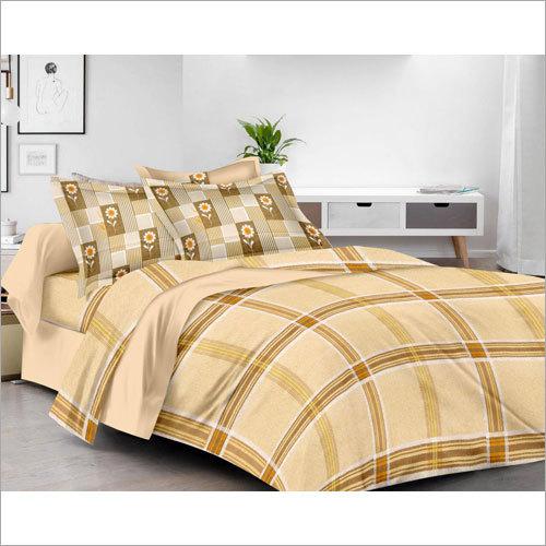 Printed Designer Bed Sheets