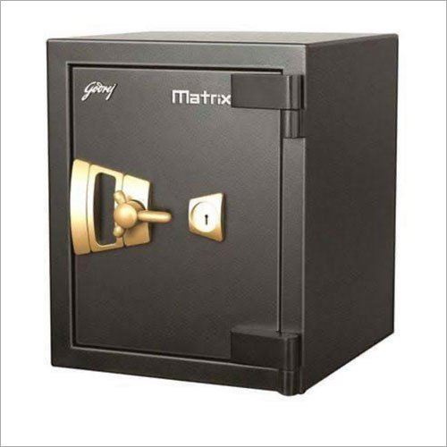 Godrej Lockers Safe