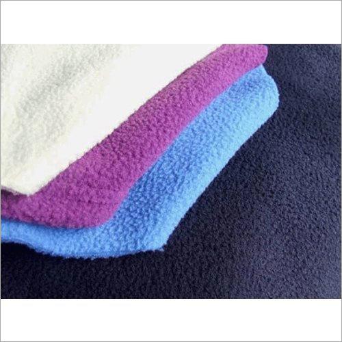 Polar Fleece Anti Pilling Fabric