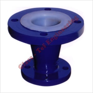 Lined Pipe Reducer