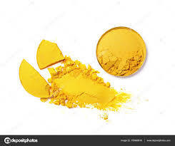 Yellow Final Cosmetics Colour