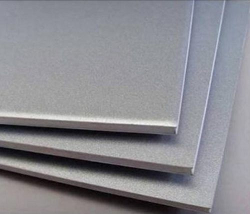 Uns S32750 Super Duplex Steel Plates