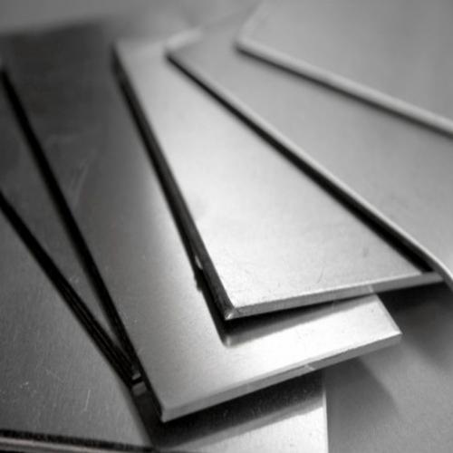 Uns S32760 Super Duplex Steel Plates
